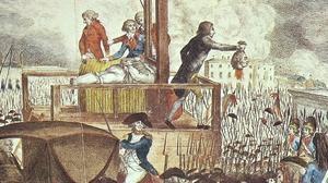 La matanza de almirantes que condenó a Napoleón