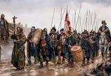 El milagro que impidió que el Tercio español de Bobadilla acabara siendo masacrado