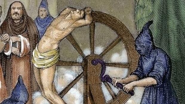 Las torturas eran aplicadas para lograr una confesión