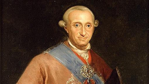 Carlos IV es un antepasado de PEPE VIYUELA? - ForoCoches