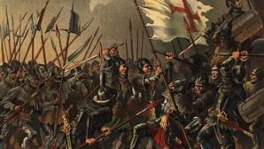 La batalla en la que Fernando el Católico forjó España