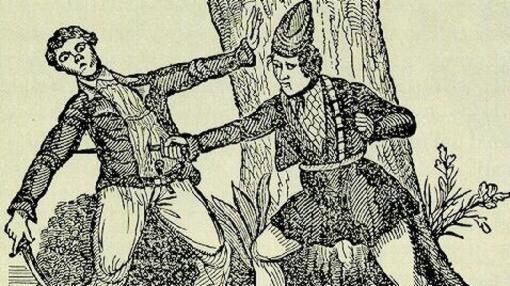 Mary Read, la mujer pirata que enamoró a Bonny