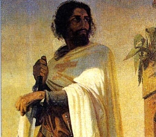 Hugo de Payens, creador de la Orden del Temple