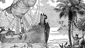 La «piedra solar», el secreto que guió a los vikingos hasta América
