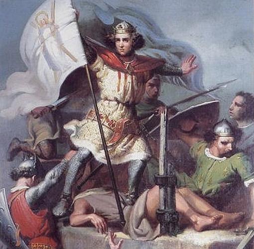 Representación de Ramón Berenguer III
