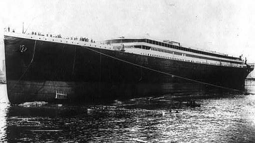 El misterio del titanic espa ol el vapor que se hundi por una borrachera - Todo sobre barcos ...