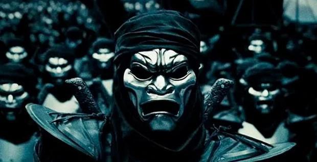 Los «Inmortales», mito y realidad de los guerreros de élite persas