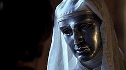 Balduino, según la película «El reino de los cielos»