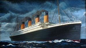 El desesperante naufragio del Titanic, minuto a minuto