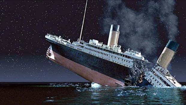 Aniversario la crueldad oculta de los oficiales del titanic y otros enigmas de su sangrienta - Todo sobre barcos ...