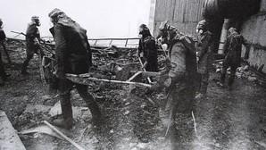 Los soviéticos que murieron «engañados» para evitar el apocalipsis nuclear de Chernóbil
