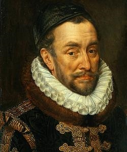 Retrato de Guillermo de Orange