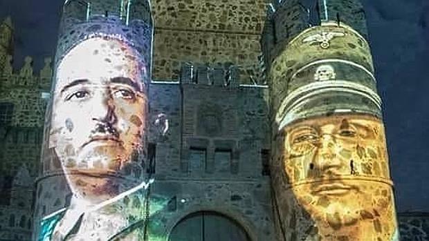 ¿Cuál es la relación de Heinrich Himmler con los tesoros visigodos?