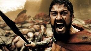 Leónidas, el rey espartano que terminó clavado en una pica persa