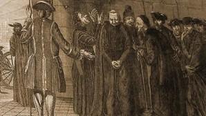 «La envidia, la ambición y la traición hicieron que Carlos III expulsase a los jesuitas de España»