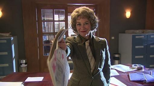 Fotograma de la serie «El Caso» de TVE