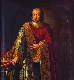 Retrato de Juan II