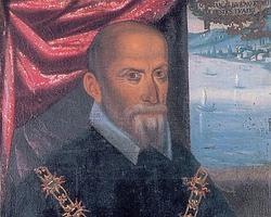 Retrato del Duque de Medina-Sidonia