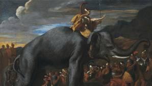 ¿Por qué no atacó los muros de Roma Aníbal Barca, el genio destructor?