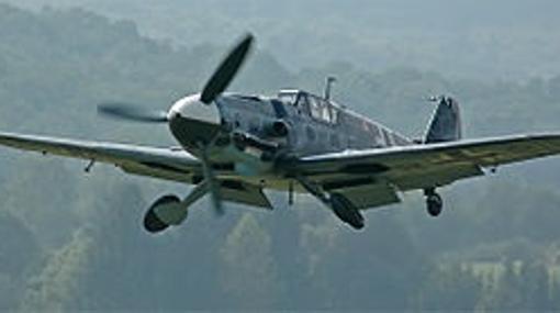 Me Bf 190