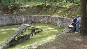 Descubren en Lituania el túnel de la «gran fuga judía» del bosque de Ponar
