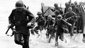 Euskera: el lenguaje secreto utilizado por EE.UU. en la IIGM durante el desembarco de Guadalcanal