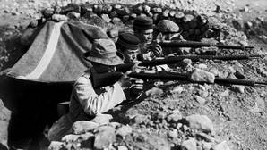 «En 1921, los rifeños abrían a los soldados españoles en canal y les quemaban vivos»