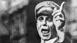 La secretaria de Goebbels: «Creía que la gente iba a los campos de concentración a ser reeducada»