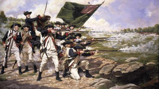 Batalla de la Guerra de la Independencia