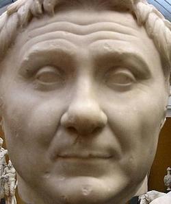 Busto de Pompeyo «Magno»