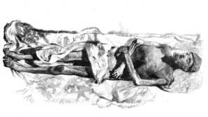 Cómo murieron los grandes Reyes españoles y dónde fueron enterrados