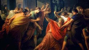 Traición política: las verdaderas puñaladas que mataron al dictador Julio César