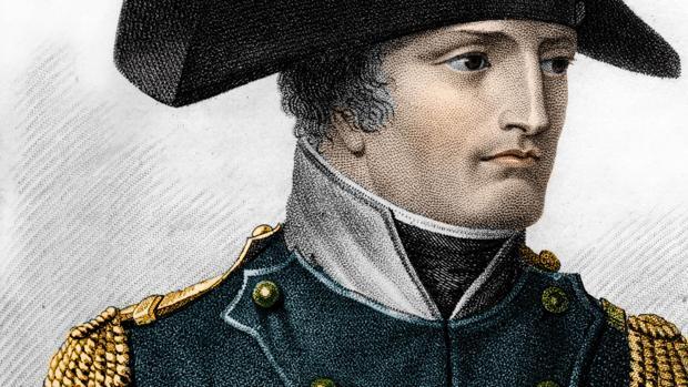 ¿Dónde está el pene de Napoleón?