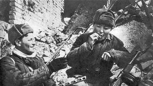 El ejército soviético ocupó Polonia tras la liberación
