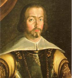 Retrato del Duque de Braganza