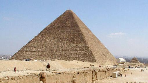 Fran Pirámide