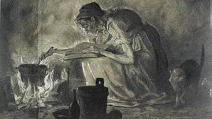 Zugarramurdi, la última y fraudulenta matanza de brujas de la Inquisición Española