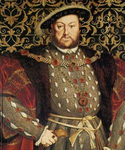 La Mala perra que desplaz del trono de Inglaterra a una reina
