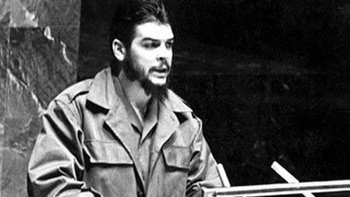El Che, en la ONU