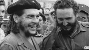 De Fawkes al Che, la historia de otros símbolos