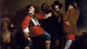 El soldado de los Tercios de Flandes que quiso destruir la Monarquía inglesa y se convirtió en un icono