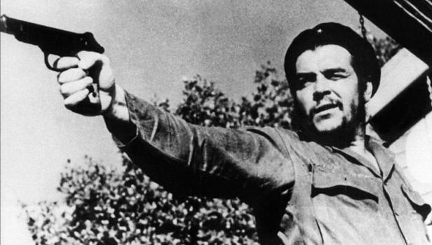 Argentina Lanza campaña para difundir el lado oscuro del Che