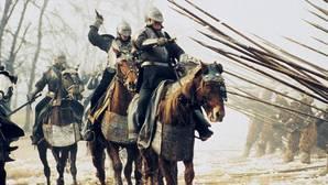 El otro Renacimiento: pólvora, horror y gangrena en tiempos del mercenario Giovanni de Médici