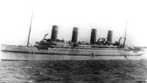 Britannic, el hermano del Titanic que se hundió tres veces más rápido