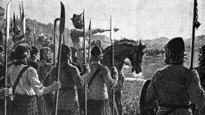 Los clanes escoceses aparcan el referéndum para conmemorar las gestas de la era Braveheart