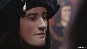 Retrato robot de Ricardo III