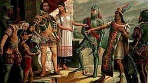 La amante azteca del infiel Hernán Cortés odiada por luchar por España