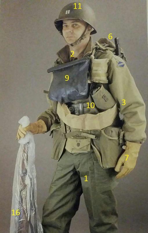 Asi Iban Equipados Los Rangers Las Fuerzas Especiales Que