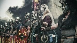 La legión romana que aplastó una secta renegada de druidas y brujas
