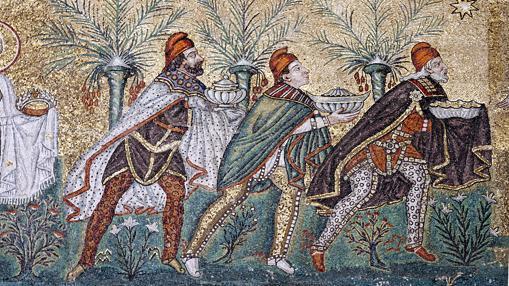 Resultado de imagen de Verdades y mentiras de los Reyes Magos: